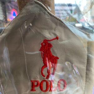 Face Masks (Customized Polo)